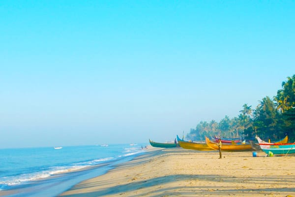 Marari Alleppey tour package